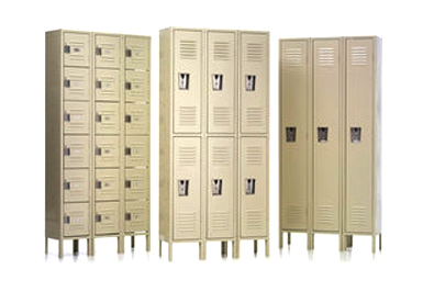 Lyon Lockers