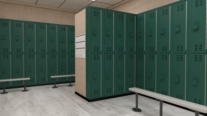Scranton Lockers